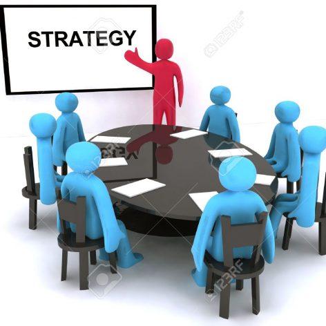 پروژه رتبه بندی استراتژی مدیریت دانش با استفاده از رویکرد تلفیقی ANP و DEMATEL