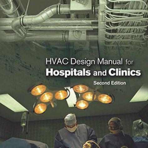 دانلود کتاب جامع طراحی HVAC بیمارستان و کلینیک های درمانی