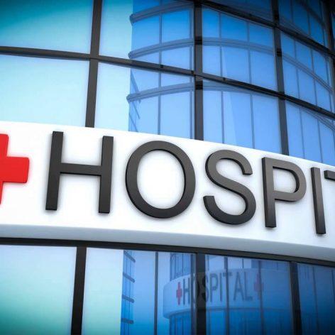 پاورپوینت جامع تحلیل بیمارستان خارجی (بیمارستان کاندانگ کربائو و آلبرتا کانادا)
