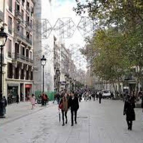 برترین پاورپوینت تحلیل فضای شهری – پیاده راه ۱۵ خرداد