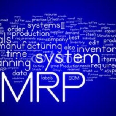 پاورپوینت کامل سیستم مدیریت تولید MRP II
