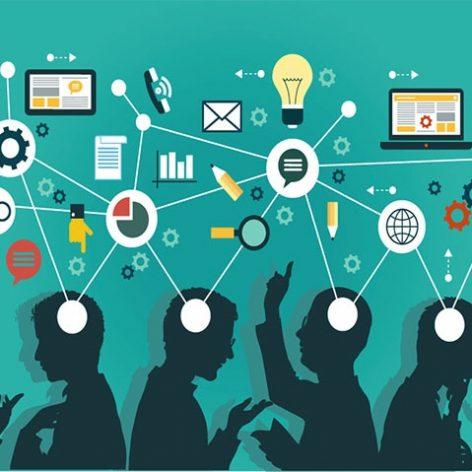 پاورپوینت جامع و کامل پیاده سازی مدیریت دانش
