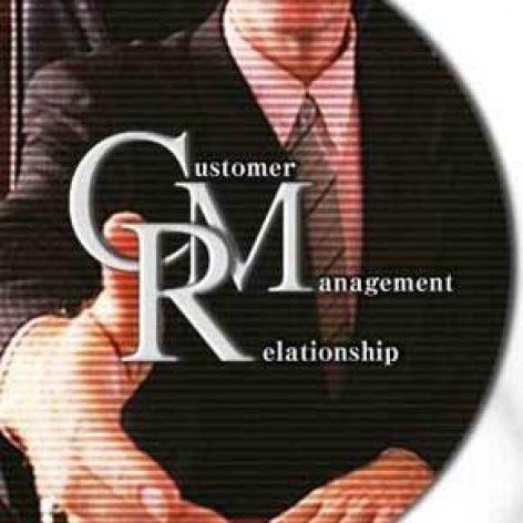 پاورپوینت جامع و کامل مدیریت ارتباط با مشتری CRM