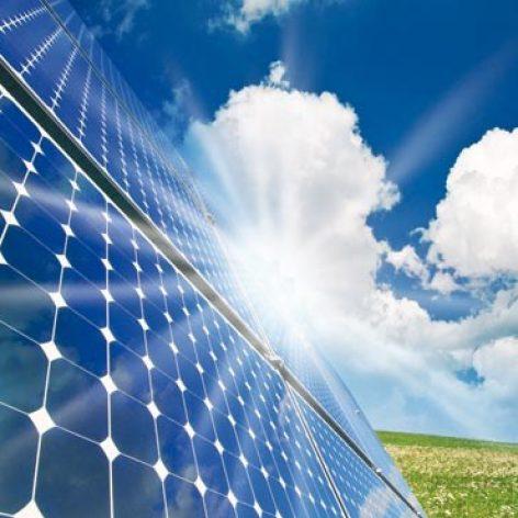 مقاله جامع و کامل در مورد سلول خورشیدی