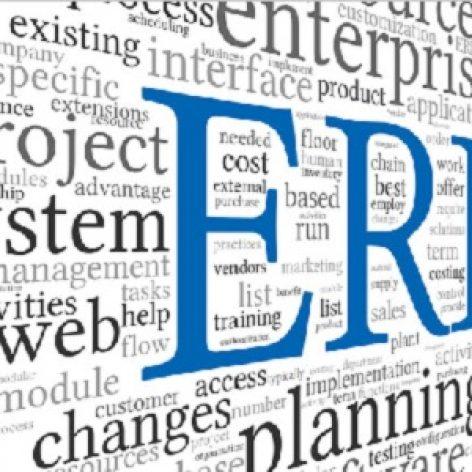 پاورپوینت جامع و کامل درباره ERP چیست