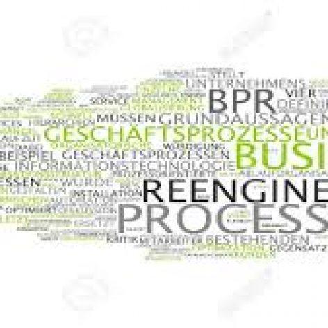 پاورپوینت جامع و کامل فرآیند مهندسی مجدد کسب و کار BRP