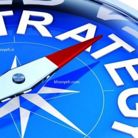 پاورپوینت کامل و جامع دستنامه برنامه ریزی استراتژیک